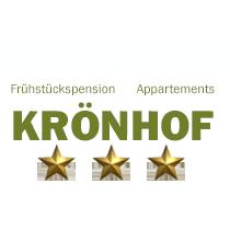 Frühstückspension Krönhof -